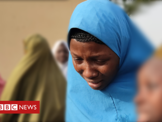 Why $30m didn't protect Nigerian pupils after Chibok