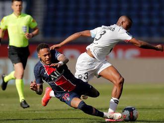Neymar spoznal trest za vylúčenie. Nezahrá si najbližšie zápasy