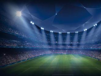 Bayern sa tešil iba osem minút. Pozrite si oficiálne zostrihy Ligy majstrov
