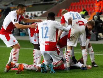 ONLINE: Zaskočí Slavia ďalšieho favorita? Arsenal jej naposledy dal sedmičku