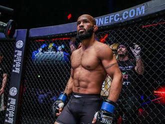 Podujatie ONE Championship sa nieslo v znamení prehier bývalých šampiónov UFC