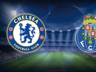ONLINE: Chelsea - FC Porto