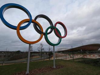 Do olympiády ostáva sto dní. Miestenku má zatiaľ dvadsať Slovákov