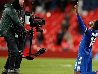 Leicester zabojuje o ďalšiu trofej. Postúpil do finále FA Cupu