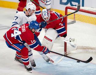 Play off NHL rozšíril ďalší klub. Hráč bol prekvapený, aký víťazný gól strelil