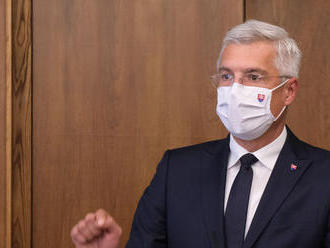 Korčok: Pre ministerstvo zahraničia bude prioritou pandémia i strategická komunikácia