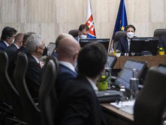 Vláda dvoch lídrov nebude fungovať, Heger môže rozhodnúť o úspechu referenda
