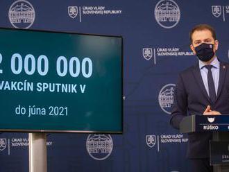 Cestou do Ruska Matovič privoláva novú krízu, kritizuje Valášek