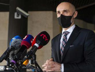 Matovič naštartuje ďalšiu vládnu krízu, hovorí o Moskve Valášek