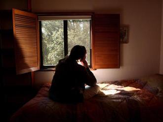 Domáce násilie stúplo o pätinu, problémom je aj detská pornografia