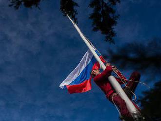 Ruské tajné služby sú v Európe aktívne, podľa Naďa je čas na rázne kroky