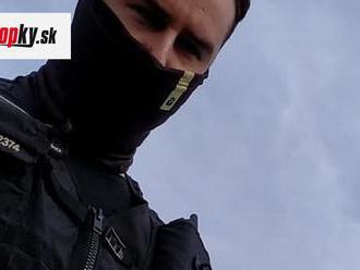 Vulgarizmy a nadávky! Šokujúce VIDEO z Bratislavy: Jakub privolal políciu, z ich správania ostal v ú