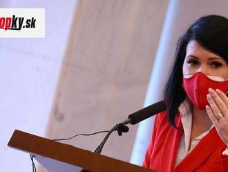 SaS nebude zdržiavať podanie vakcíny Sputnik V, oznámila Bittó Cigániková