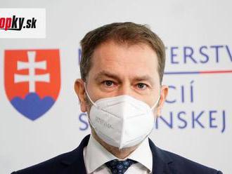 Matovič bude predsedom Rady guvernérov Európskej investičnej banky