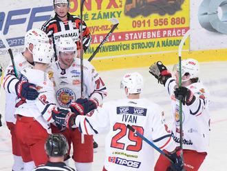 Druhým semifinalistom hokejového play-off sa stal Zvolen