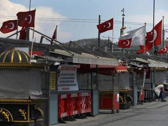 Turecko zaznamenalo najvyšší denný prírastok nakazených od začiatku pandémie