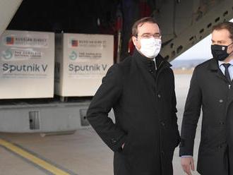 Rusko požiadalo Slovensko, aby vrátilo vakcíny Sputnik V. Matovič gratuluje idiotom