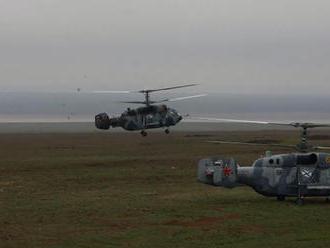 Napätie narastá: Ukrajina sa obáva invázie, Rusko hovorí o obrane a cvičení armády