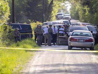 Streľba v Texase si vyžiadala jednu obeť a päť zranených