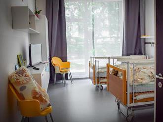 Slovenské hospice sa ocitli v nevídaných ťažkostiach. Ľudia navyše zomierajú sami