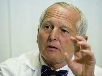 MeSES odmítá kritiku, kterou vůči ní v pátek vznesla skupina lékařů