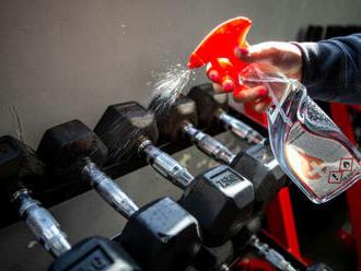 Komora fitness: Vnitřní sportoviště budou smět s omezeními otevřít 17. května