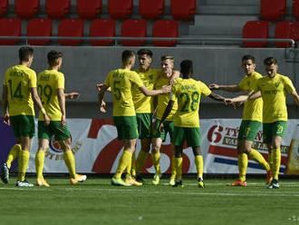 Žilina zdolala Košice a postúpila do finále Slovenského pohára