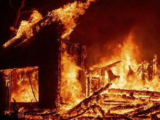 Irak: Minister rezignoval pre požiar v nemocnici s vyše 80 obeťami