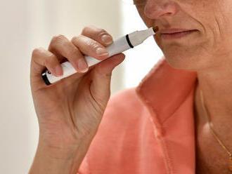 Nový čuchový test môže pomôcť pri včasnej diagnostike koronavírusu