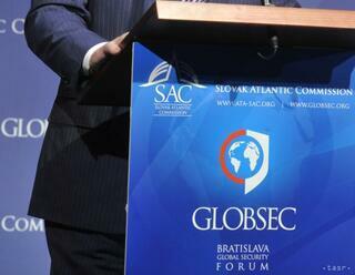 Predsedom Správnej rady GLOBSEC-u sa stal Wilhelm Molterer