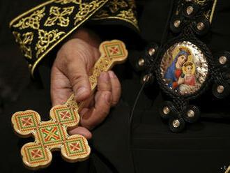 V Egypte popravili koptského mnícha odsúdeného za vraždu biskupa
