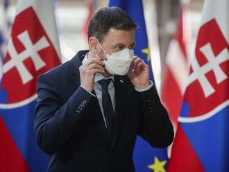 Heger sa dnes vo Viedni stretne s rakúskym kancelárom aj prezidentom