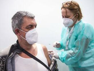 Riadna zmena: Očkovanie po prekonaní COVID-19 je už možné oveľa skôr