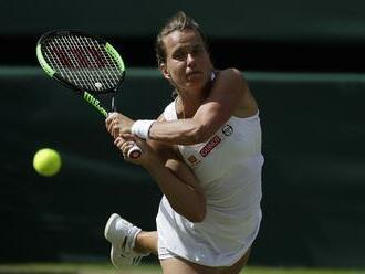 Barbora Strýcová ukončila vo veku 35 rokov kariéru