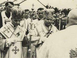 Spolok svätých Cyrila a Metoda jubiluje
