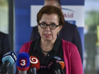 Ingrid Brocková: Silná EÚ je spoločnou prioritou Slovenska a Slovinska