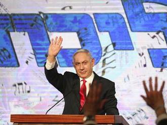 Netanjahuovi sa vládu zostaviť nepodarilo, poverenie vrátil prezidentovi