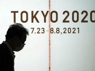 V Japonsku v tisíckach pribúdajú podpisy v petícii proti konaniu OH v Tokiu