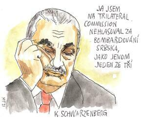 142. Neznáme slovenské dejiny: O čom je Trilaterálna komisia