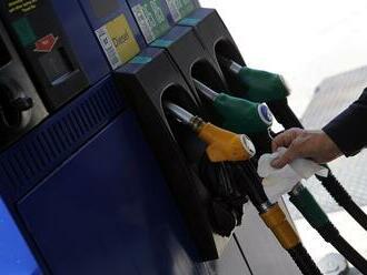 Slovenskí motoristi by sa mali pripraviť na zdražovanie benzínov a nafty