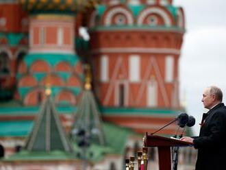 Putin: Nemožno odpustiť tým, ktorí opäť uvažujú o agresívnych plánoch
