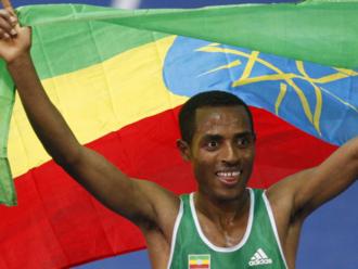 Tajomstvo úspechu Etiópčanov: kľučkujú v hustom lese, aby mali istotu, že budú bežať pomaly