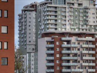 Ekonomický newsfilter: Ceny bývania sú na rekorde a ešte porastú