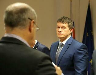 V NAKA nečakane končí aj zástupca riaditeľa Jurík, mal dočasne viesť kriminálnu agentúru po Zurianovi