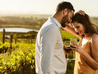 Pro Berany bublinky, Štíři ocení červené a Střelci zase prosecco. Jaké víno vybrat podle znamení zvěrokruhu?