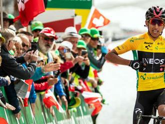 Obhajca na Giro nepôjde. Lídrom Ineosu bude Bernal