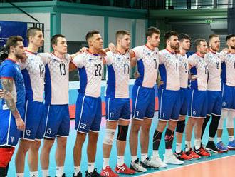 Slováci sa môžu kvalifikovať na ME. Neprehrali ani jeden zápas, ovládli skupinu