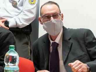 Na Dobroslava Trnku podali obžalobu v prípade spisu Gorila