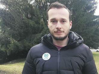 Aktivista: Viceprimátor Martina sa mi vyhráža