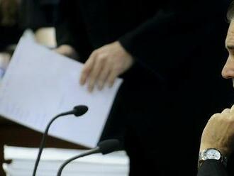 Český súd zamietol žiadosť Majského o podmienečné prepustenie z väzenia